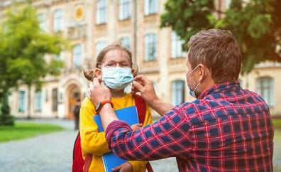 ¿Se debe perpetuar el uso de la mascarilla en los niños fuera de la pandemia?