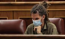 El PSOE respalda a Podemos para que Alberto Rodríguez conserve su escaño