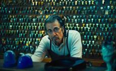 Freeman, Pacino, Mirren y DeVito, juntos en 'Sniff'