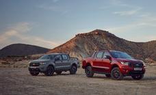 Probamos las ediciones especiales del pickup Ranger: ¡No se les resiste nada!