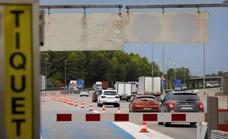 El PSOE se queda solo en la defensa de los nuevos peajes en autovías