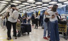 La incidencia en España repunta hasta los 43 casos