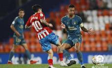 La UD se desangra en Lugo (2-0)