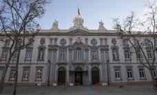 Marchena exige al Congreso que Alberto Rodríguez cumpla su condena de inhabilitación