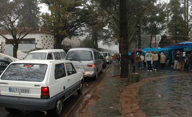 El Cabildo cerrará los accesos a las cumbres con ocho barreras si nieva