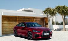 BMW Serie 4 Gran Coupé: Una berlina elegante y deportiva que no pasa desapercibida