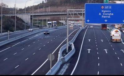 Los peajes en autovías provocarán más accidentes, según las asociaciones de conductores