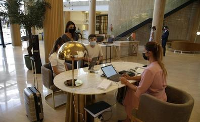 Los establecimientos turísticos ingresaron cerca de 40 millones de euros durante septiembre