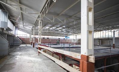 La ciudad invierte otros 300.000 euros en terminar de rehabilitar el mercado