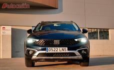 Fotogalería: Fiat Tipo Cross 2021