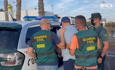 Detenido en Lanzarote un fugado relacionado con el Clan Kinahan