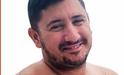 Aparece en buen estado Yeray José Moreno