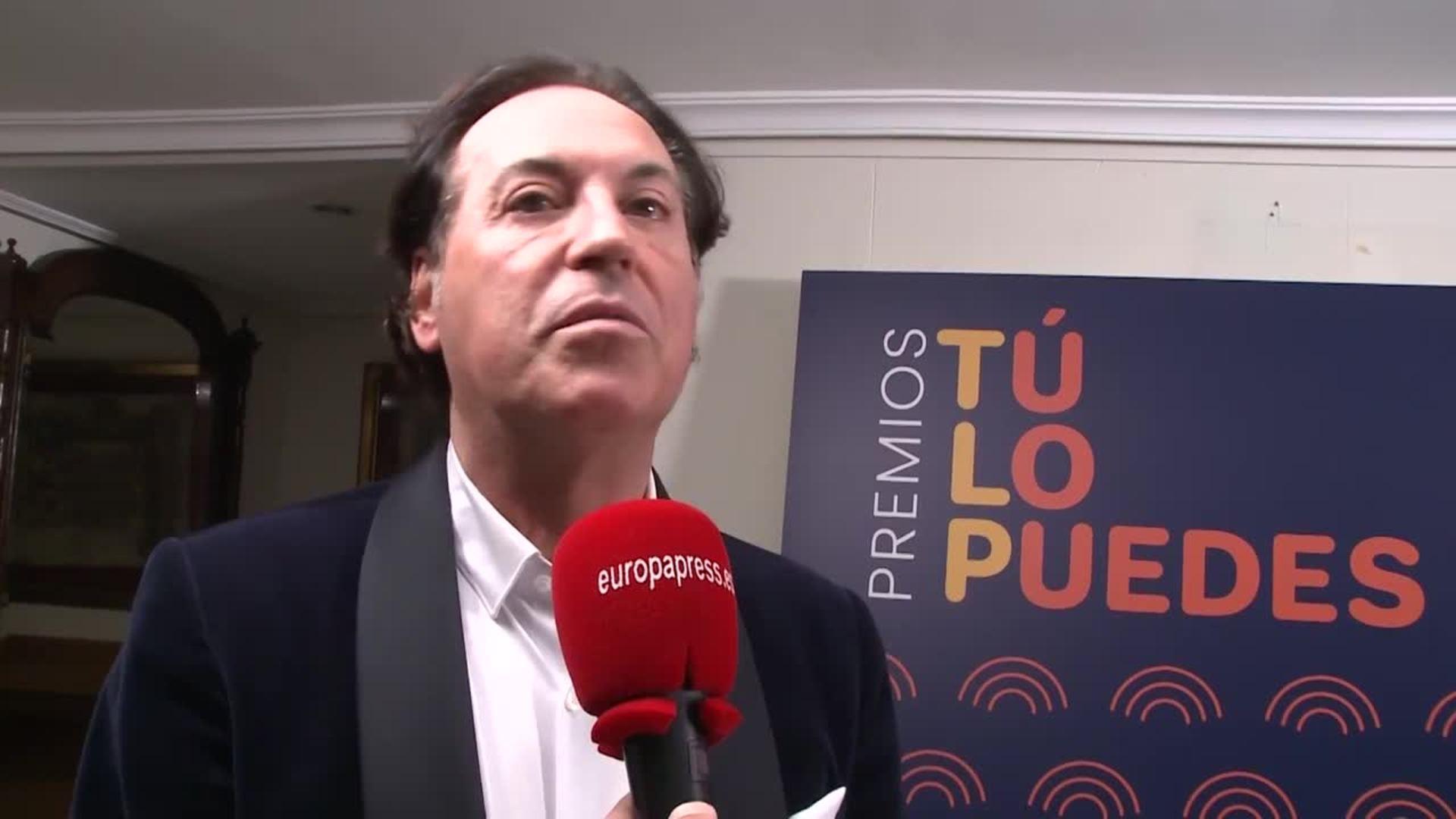 Pipi Estrada desvela la cara oculta de Terelu Campos