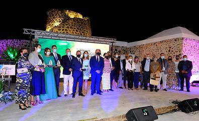 Fuerteventura reconoce a sus Distinguidos del Turismo 2021