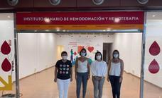 El ICHH abre un punto de donación de sangre en Las Rotondas