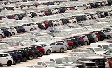 Los afectados del cártel de fabricantes de coches optan a indemnizaciones de 2.500 euros
