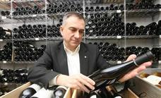 Roban 45 botellas de vino, incluida una de 350.000 euros, en Cáceres
