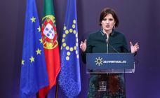 Costa garantiza un proceso «tranquilo y sereno» si Portugal termina en elecciones
