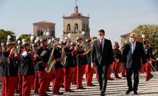 Sánchez da por superada la crisis en la coalición